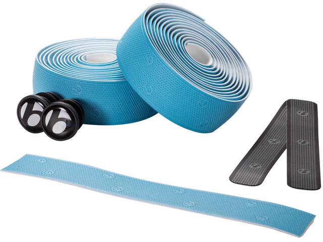 Bontrager Supertack - Ruban de cintre - bleu